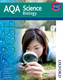 AQA Science GCSE Biology, Paperback Book
