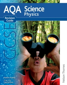 AQA Science GCSE Physics Revision Guide (2011 specification), Paperback Book