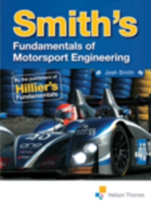 Smith's Fundamentals of Motorsport Engineering, Paperback Book