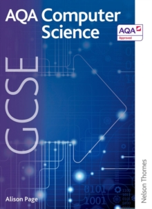 AQA GCSE Computer Science, Paperback Book