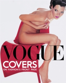 Vogue Covers: On Fashion's Front Page, Paperback Book