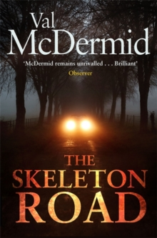 The Skeleton Road, Hardback Book