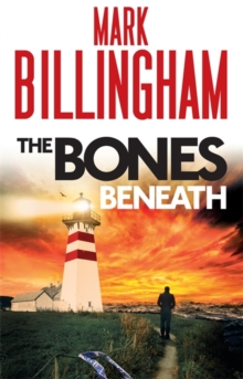 The Bones Beneath, Hardback Book