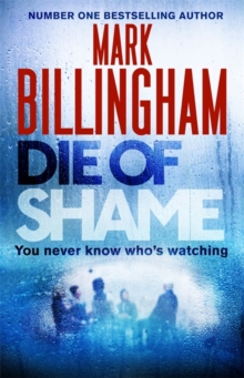 Die of Shame : Includes Short Story Exclusive to Hardback, Hardback Book