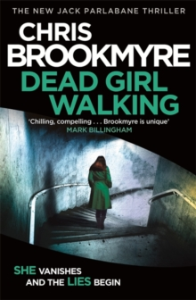 Dead Girl Walking, Hardback Book