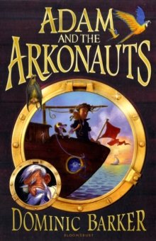 Adam and the Arkonauts, Paperback Book