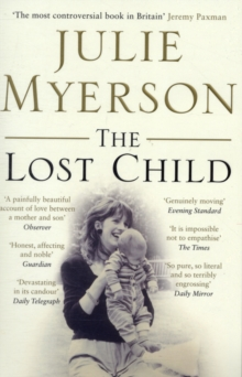 The Lost Child, Paperback Book