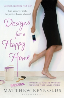 Designs for a Happy Home, Paperback Book