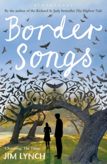 Border Songs, Paperback Book