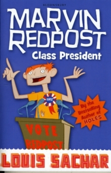 Class President, Paperback Book
