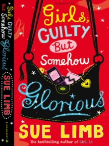 Girls, Guilty But Somehow Glorious : On the Prowl Bk. 1, Paperback Book
