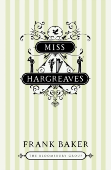 Miss Hargreaves, Paperback Book