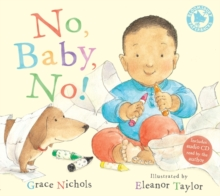 No, Baby, No, Mixed media product Book