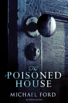 The Poisoned House, Paperback Book