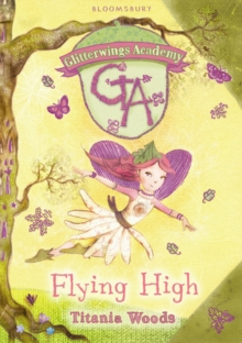 Flying High, Paperback Book