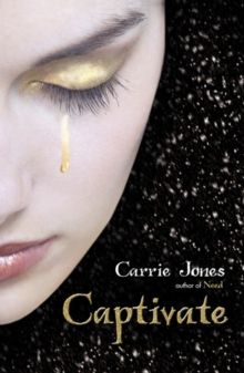 Captivate, Paperback Book