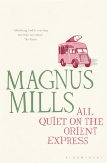 All Quiet on the Orient Express, Paperback Book