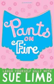 Pants on Fire : A Jess Jordon Story, Paperback Book