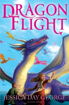 Dragon Flight, Paperback Book
