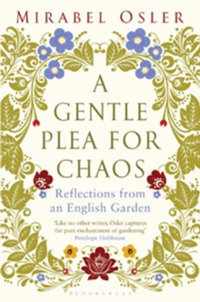 A Gentle Plea for Chaos, Paperback Book