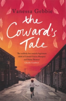 The Coward's Tale, Paperback Book