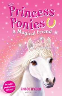 A Magical Friend, Paperback Book