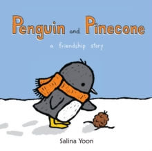 Penguin and Pinecone, Paperback Book
