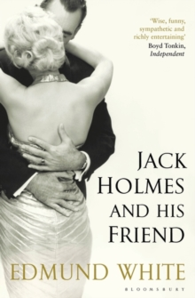 Jack Holmes and His Friend, Paperback Book