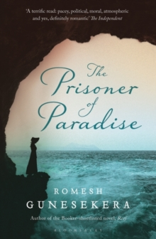The Prisoner of Paradise, Paperback Book
