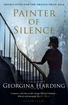 Painter of Silence, Paperback Book