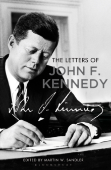 The Letters of John F. Kennedy, Hardback Book