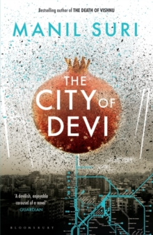 The City of Devi, Paperback Book