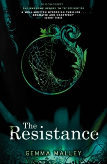 The Resistance, Paperback Book