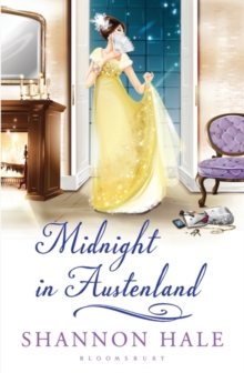 Midnight in Austenland : A Novel, Paperback Book