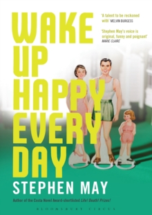 Wake Up Happy Every Day, Paperback Book