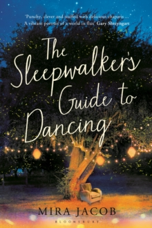 The Sleepwalker's Guide to Dancing, Hardback Book
