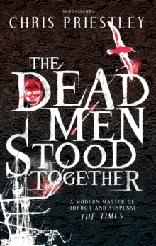 The Dead Men Stood Together, Hardback Book