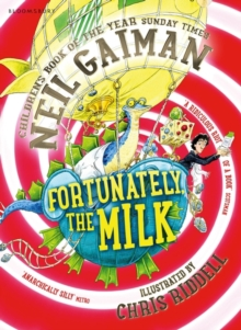Fortunately, the Milk ..., Paperback Book
