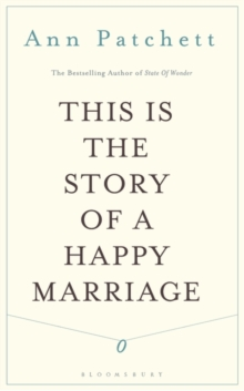 This is the Story of a Happy Marriage, Paperback Book