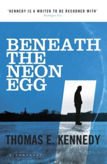 Beneath the Neon Egg, Paperback Book