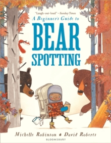 A Beginner's Guide to Bearspotting, Paperback Book
