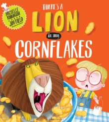 There's a Lion in My Cornflakes, Paperback Book