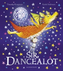 Sir Dancealot, Paperback Book