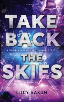 Take Back the Skies, Paperback Book