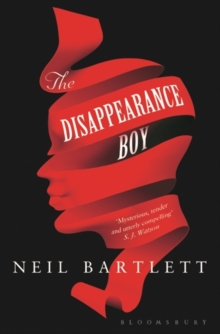 The Disappearance Boy, Paperback Book