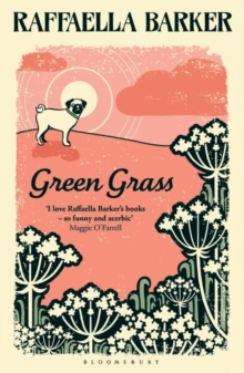 Green Grass, Paperback Book