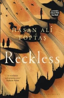 Reckless, Paperback Book