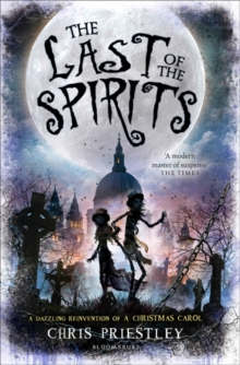 The Last of the Spirits, Paperback Book