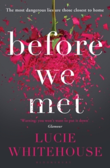 Before We Met, Paperback Book