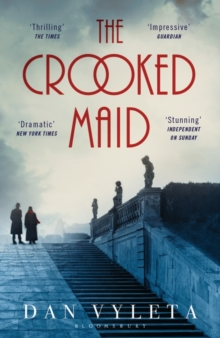 The Crooked Maid, Paperback Book